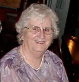 Ethel Brogan Profile Pic